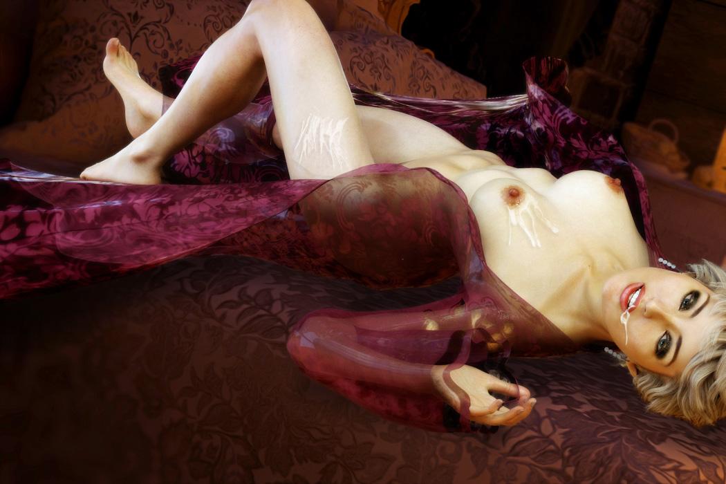 sensual haunting walkthrough