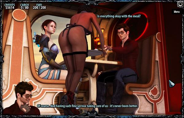 лучшие ролевые секс игры