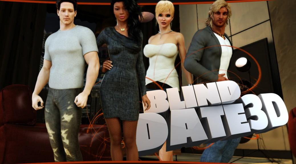 Fantasy dating games