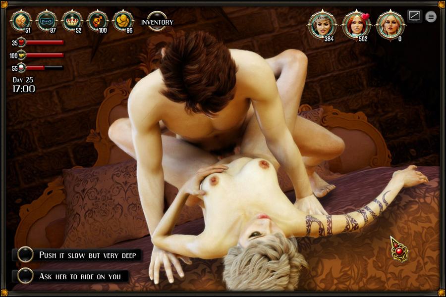 Игры на желания про секс