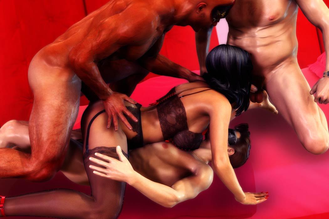 Секс Игры 21